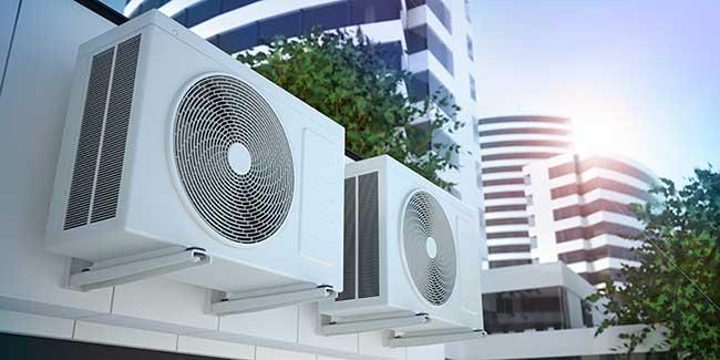 Cuando hace calor nos exponemos a la contaminaci n de los - Ver aires acondicionados ...