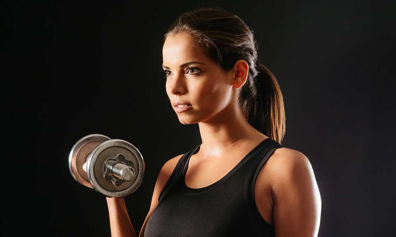 Si eres deportista, haz de la cosmética 'fit' tu mejor aliada
