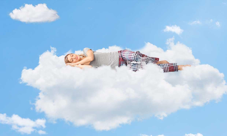 Descubre el 'clean sleeping' o cómo conseguir que dormir te deje como nueva