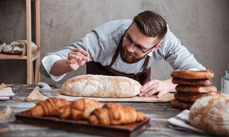 Desde ahora la ley del pan regula (por fin) los productos de panadería y bollería