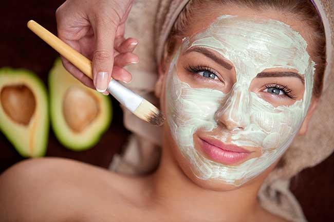 Aguacate y sus propiedades para el cuidado de tu belleza