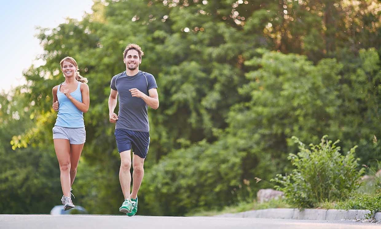 Consejos para volver a practicar 'running' después de una lesión