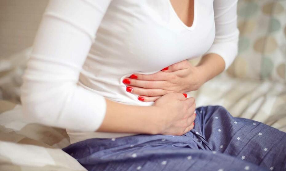 Si tienes estos síntomas, podrías tener úlcera de estómago