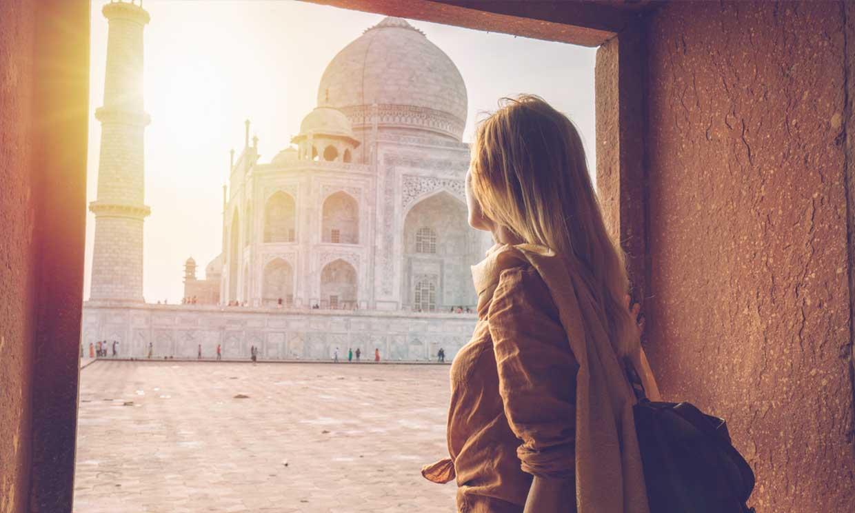 Viajar sola, una oportunidad de autodescubrirte
