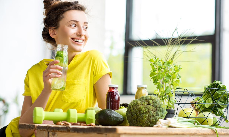 Dieta Y Hábitos Saludables Para Cuidar Los Huesos