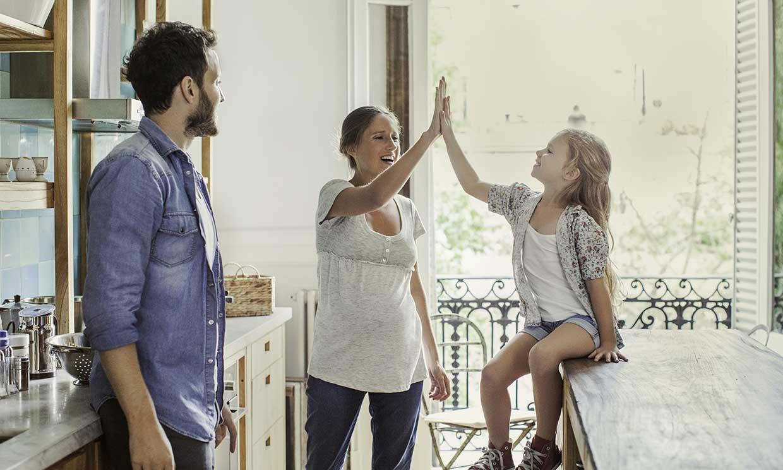 Aceptación, respeto, empatía… Claves para fortalecer las relaciones familiares