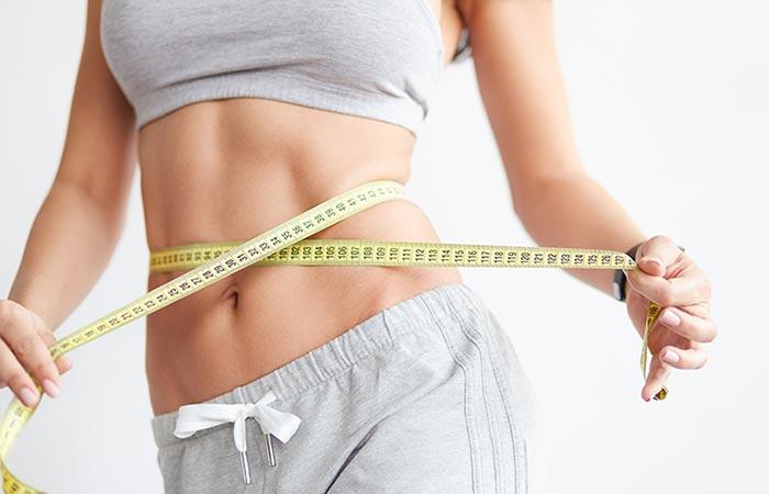 Dolor muscular por perdida de peso