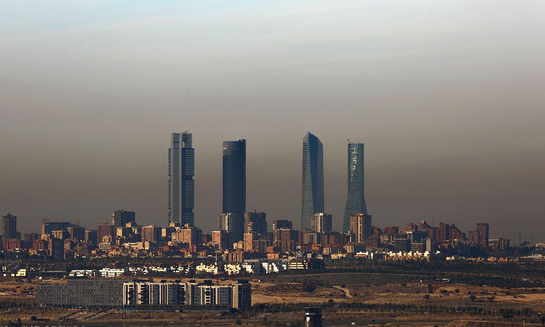 El mayor estudio sobre la contaminación del aire revela escalofriantes resultados para la salud