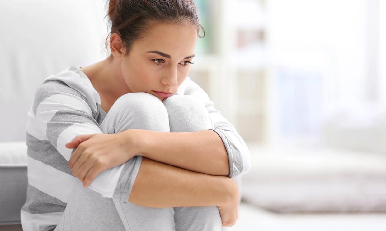 ¿Cuál es el riesgo de suicidio cuando se sufre depresión?