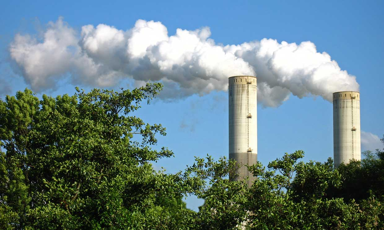 ¿Cómo afecta la contaminación a la salud del corazón?