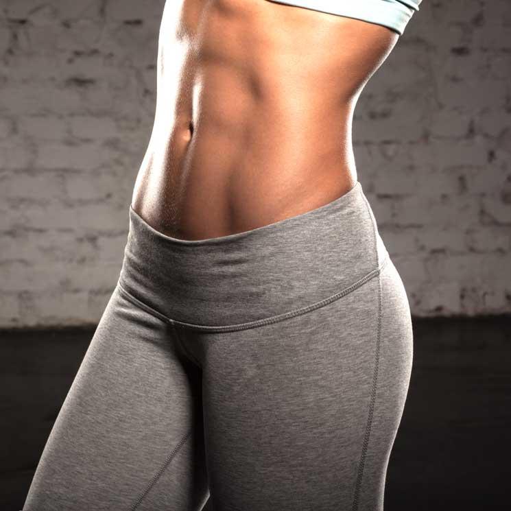 mejores ejercicios para abdominales oblicuos