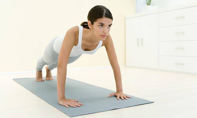 Acelerar metabolismo para los novicios y todos los demás