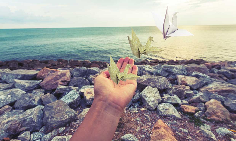 Claves para proyectar cambios en tu vida y no sucumbir en el intento