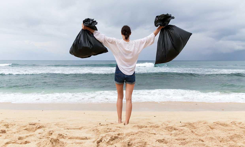 ¿Y si la sostenibilidad de tu vida se midiera por la basura que produces?