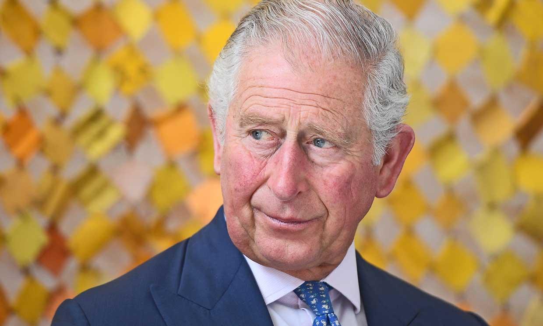 Carlos de Inglaterra y su curioso proyecto a favor de la sostenibilidad
