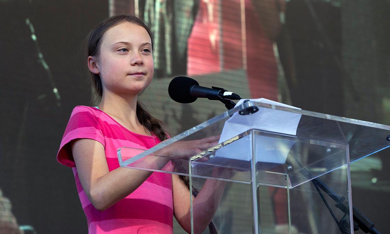 ¿Qué es el síndrome de Asperger que tiene Greta Thunberg?
