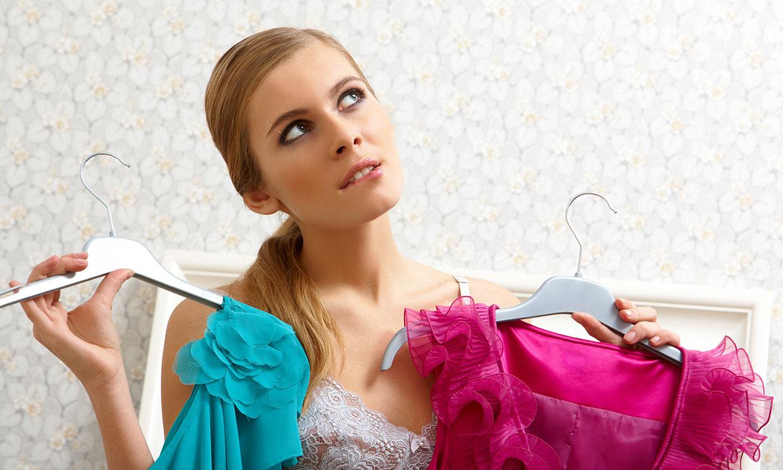 ¿Qué hago con la ropa que ya no me pongo?