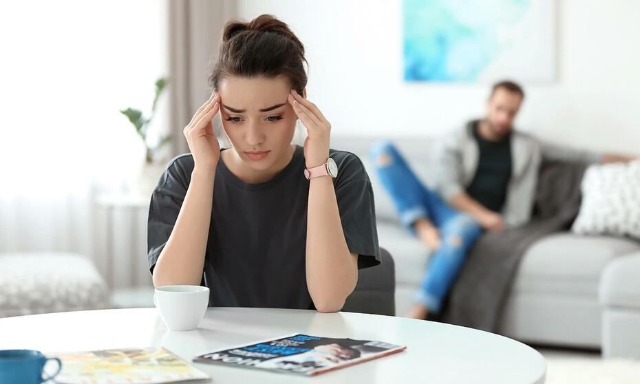 Maltrato Psicológico Señales Para Saber Si Lo Sufres