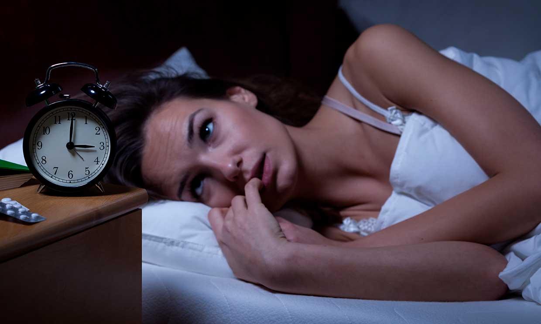 No dormir lo suficiente conlleva todos estos riesgos