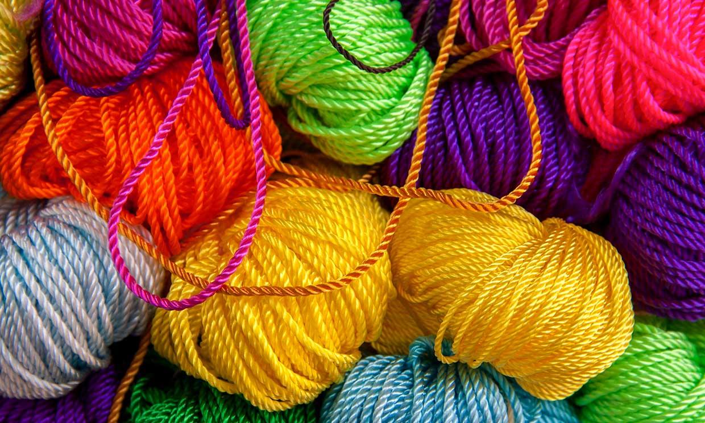 'Econyl', el nuevo material sostenible que viene del nailon