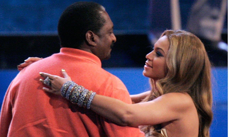 El padre de Beyoncé sufre cáncer de mama, ¿sabes qué lo produce en los hombres?