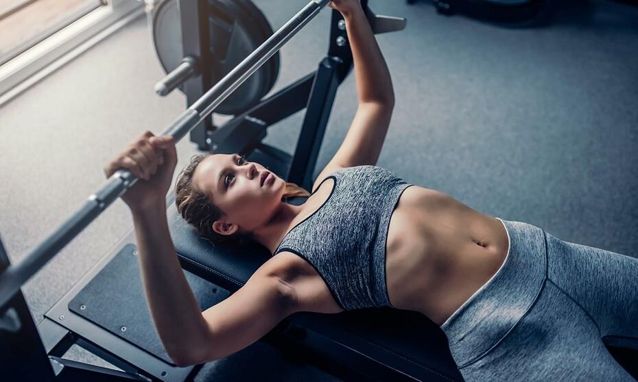 que hacer para aumentar la masa muscular rapido