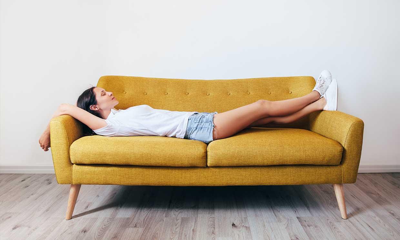 Lucha contra el sedentarismo aun cuando creas que llevas una vida activa