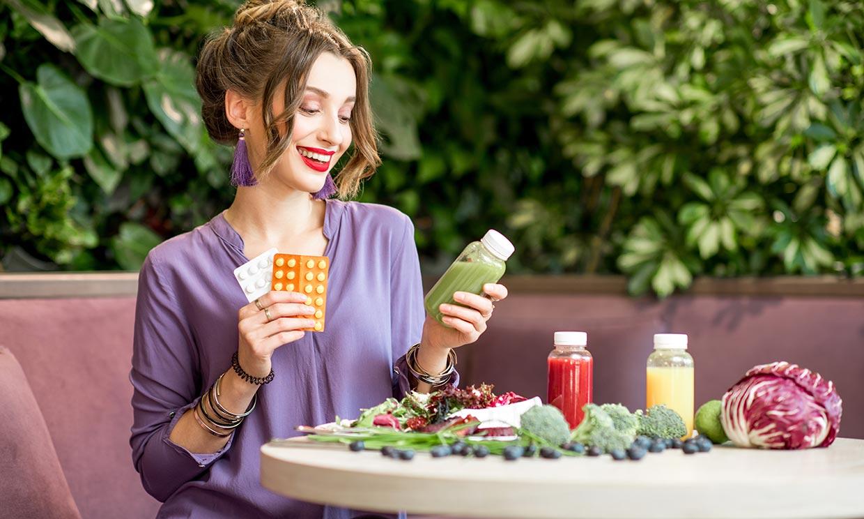 La dieta vegana no es la única razón por la que puedes tener déficit de B12