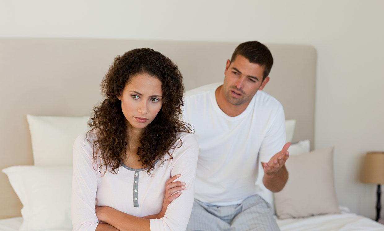 Celos por la ex de tu pareja, ¿dónde está el límite?