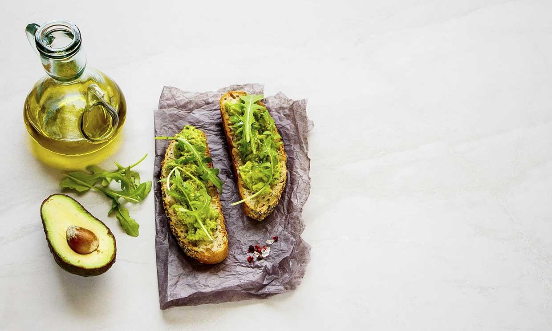 Grasas saludables que no debes temer si tienes colesterol