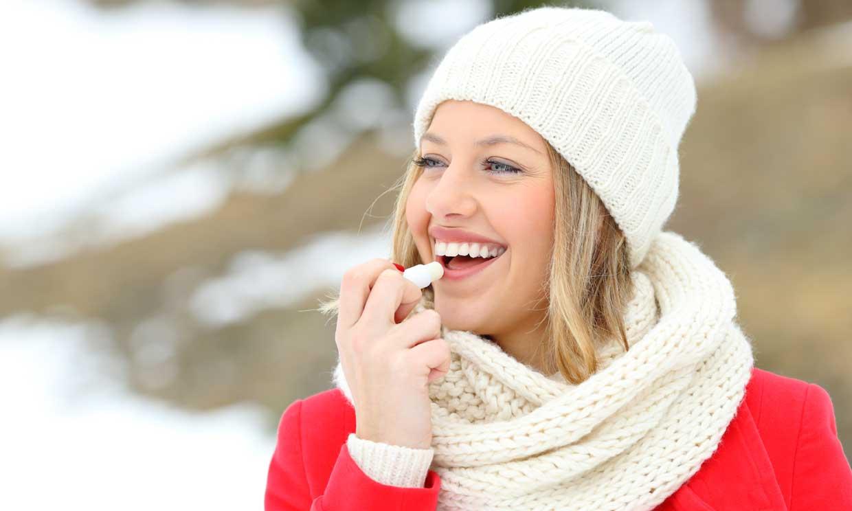 El frío, pieza clave en el envejecimiento de la piel