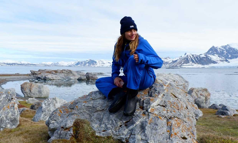 Paulina Villalonga compartirá con los lectores de HOLA.com sus ideas sobre cómo ser más sostenibles
