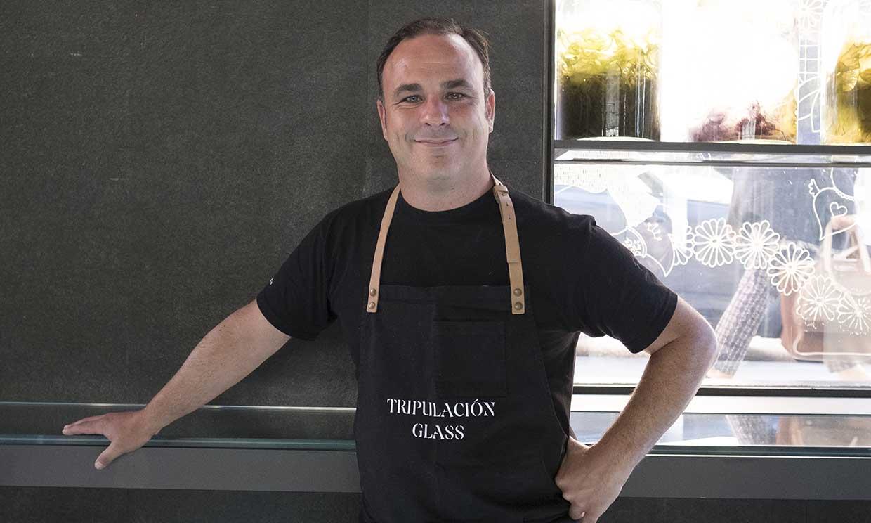 Ángel León, el chef que convierte las plagas marinas en alta cocina