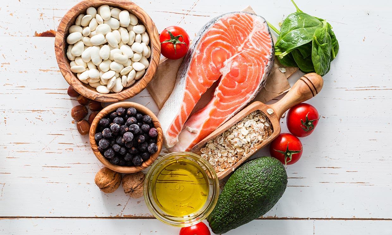 ¿Comes rápido? Revisa tus niveles de triglicéridos