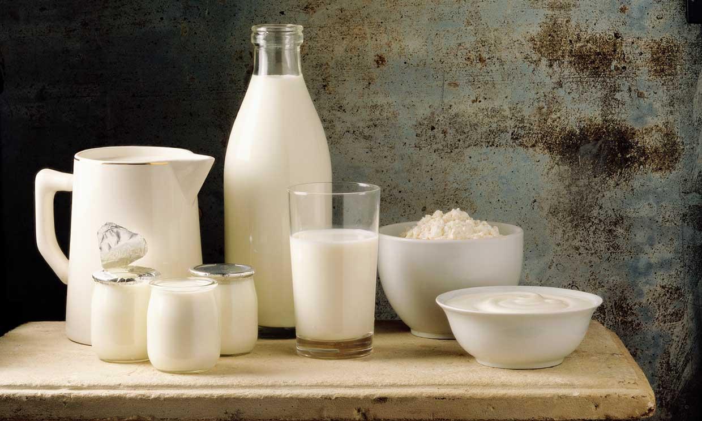 Estos alimentos contribuyen a prevenir la osteoporosis