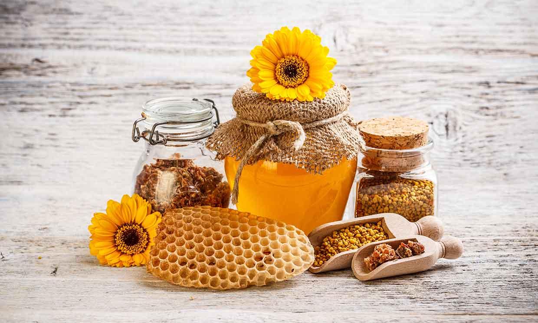 Un remedio natural que te ayuda a protegerte de las infecciones