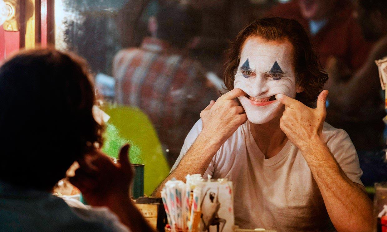 ¿Sabías que la risa del 'Joker' responde a un desorden neurológico?