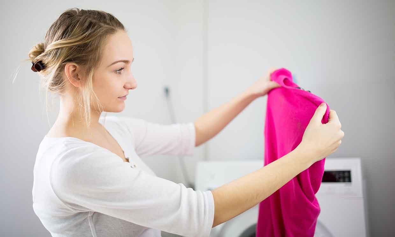 Cuida tu ropa y el medio ambiente con estas alternativas naturales a la hora de hacer la colada