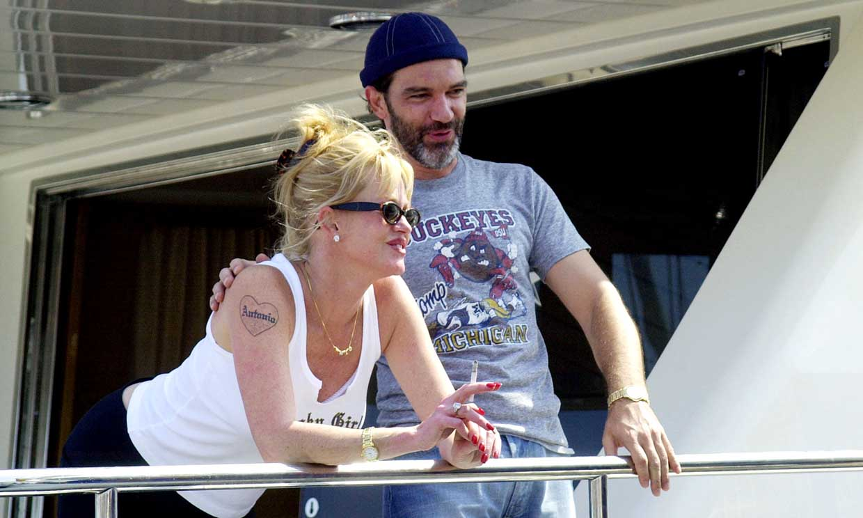 'Celebrities' que se borraron sus tatuajes tras la ruptura