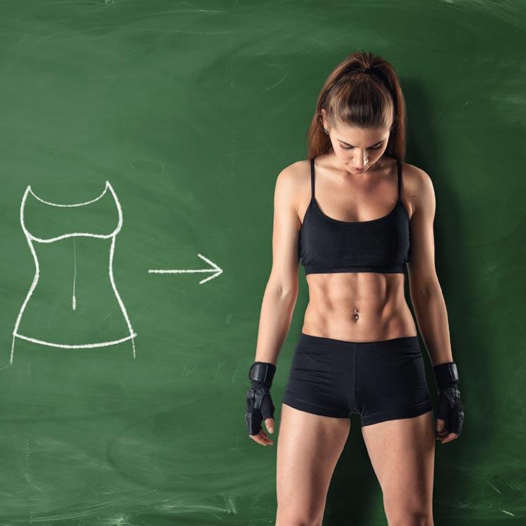Importante para es de ejercicio que hacer peso bajar tan