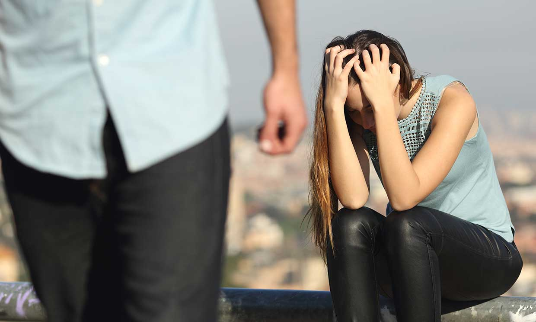 Pequeños grandes gestos cotidianos que te ayudarán a superar una ruptura