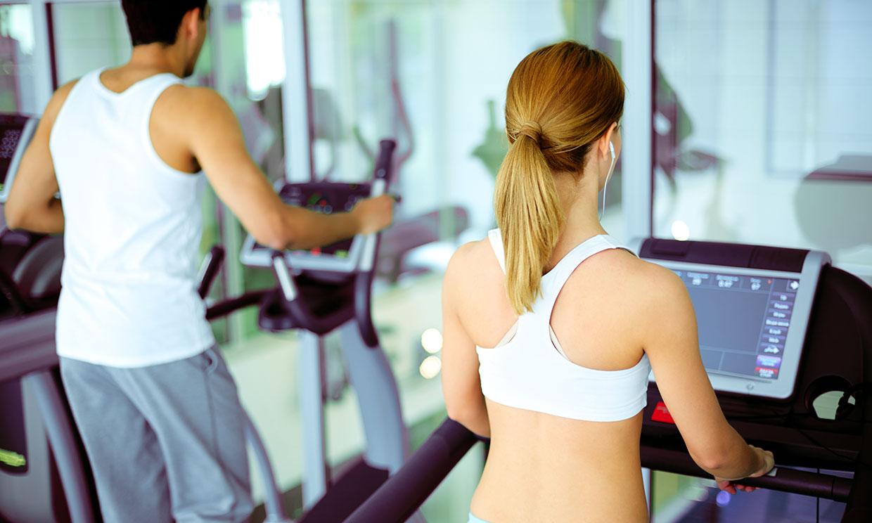 Lo que debes tener en cuenta del ejercicio, si tu objetivo es perder peso