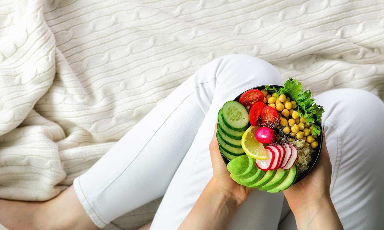 ¿Cuánto aguacate puedo comer al día?