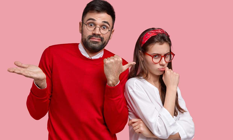 El peligro de las falsas suposiciones en una relación de pareja