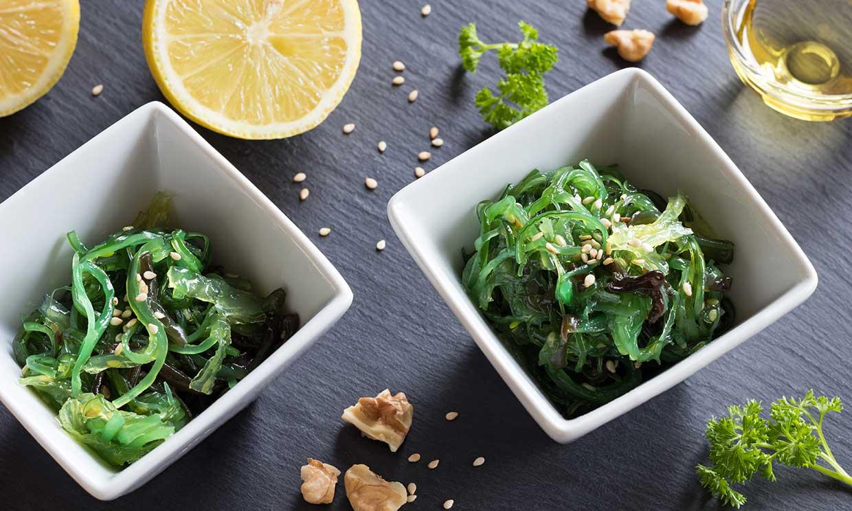 ¿Son tan beneficiosas las algas para la salud?