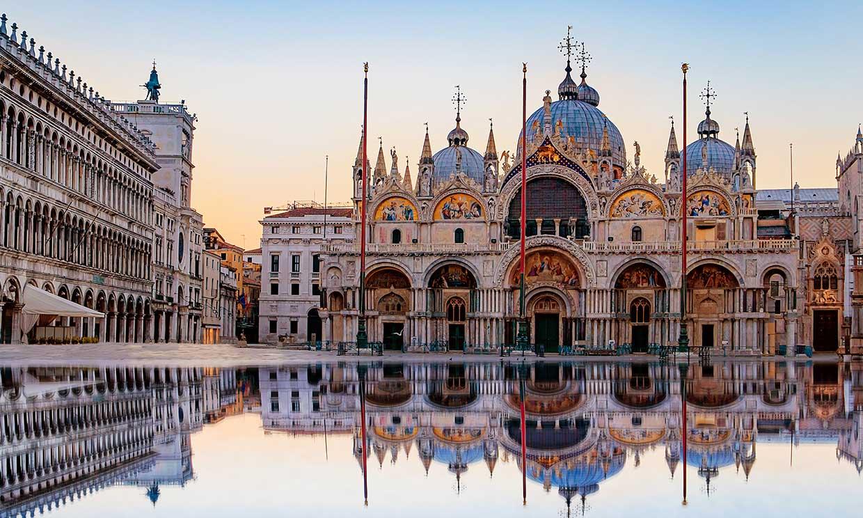 Cómo está afectando a Venecia el cambio climático