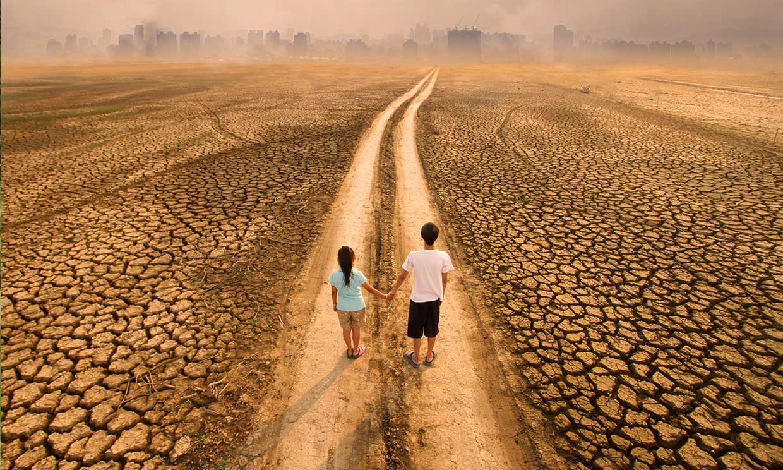 Diccionario eficaz para entender la crisis climática
