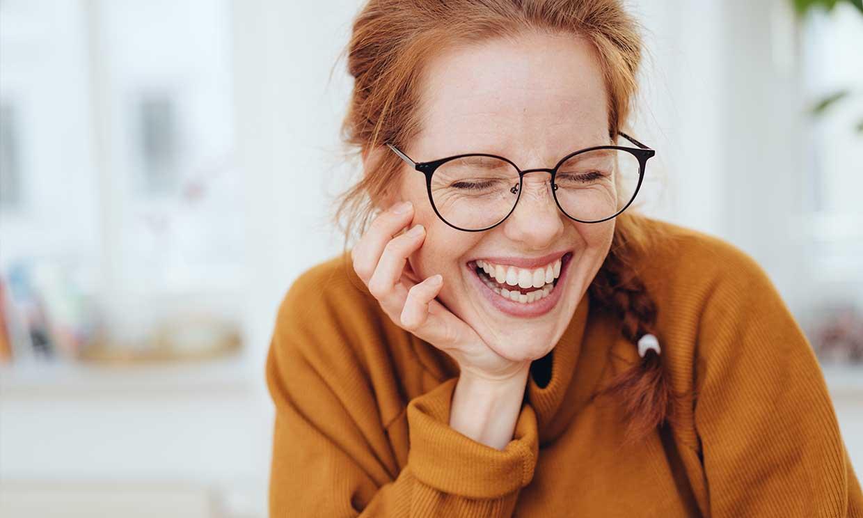 El secreto para sentirse bien y ser más feliz es mejorar la autoestima