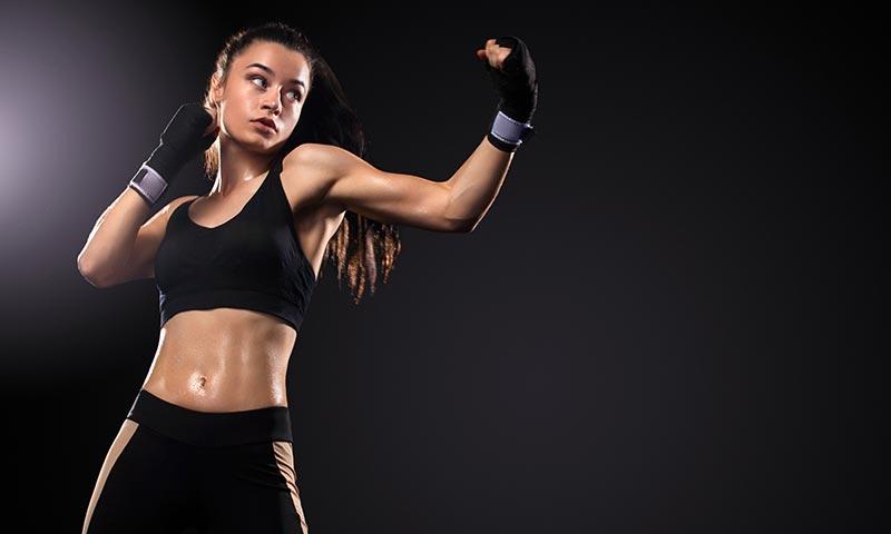 Ejercicios para ganar músculo y perder peso en solo 15 minutos - Foto 1