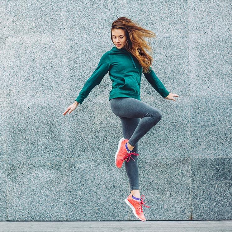 Ejercicios para ganar músculo y perder peso en solo 15 minutos ...